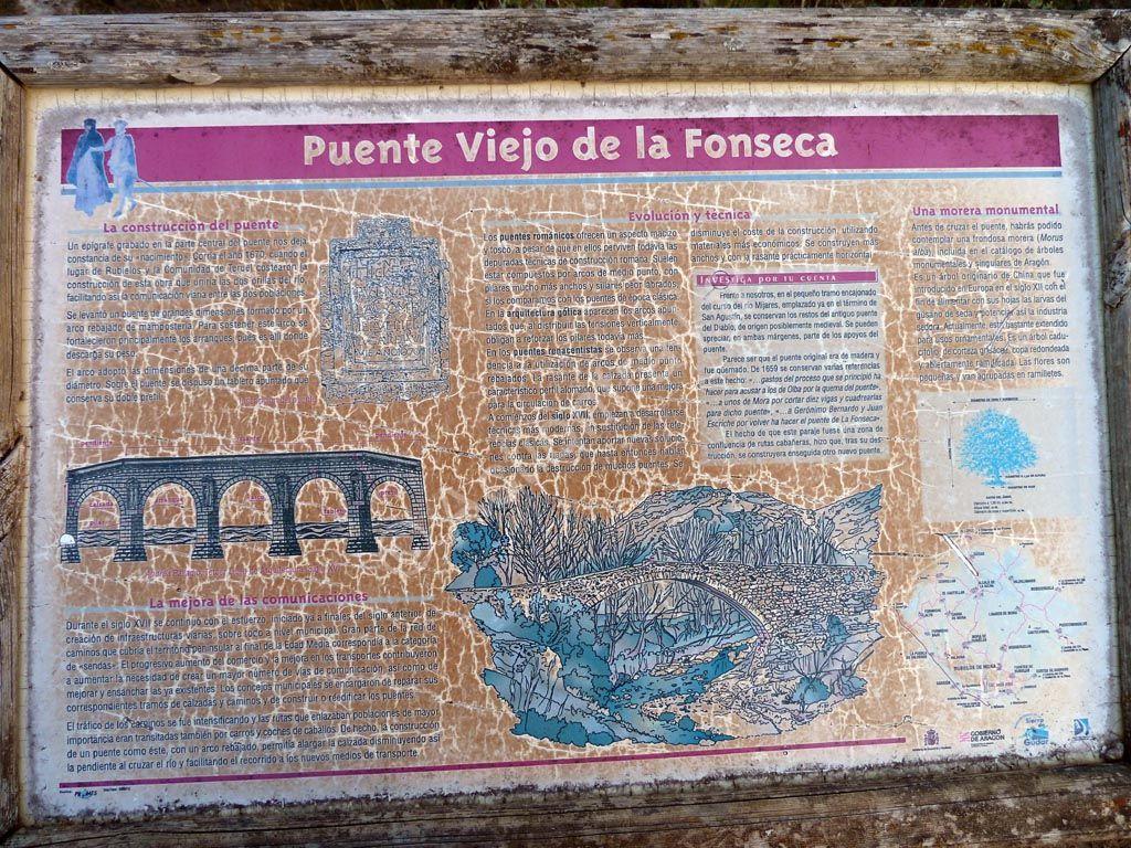 1040318 puente viejo de la fonseca