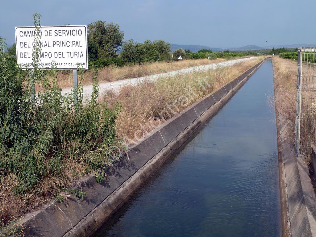 1040339 avant lliria canal irrigation