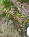 TH 1040202 voyage com espagne camino del cid